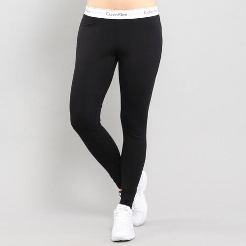 fb0919372bb1 Calvin Klein Legging Pant C O čierne - Glami.sk