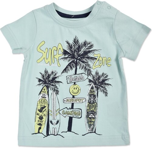 Blue Seven Chlapecké tričko Surf - modré - Glami.cz 6b1e923d81
