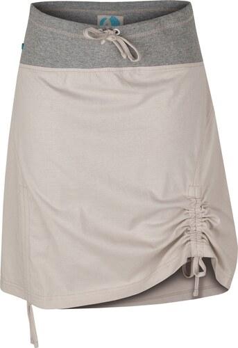 33e84a4488b LOAP NATUSA dámská sportovní sukně hnědá - Glami.cz