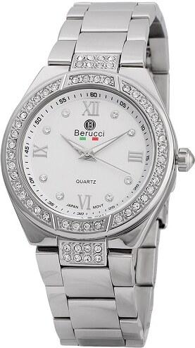 55f76a7c2 Berucci Dámské hodinky 1-011288A-B0006 - Glami.cz