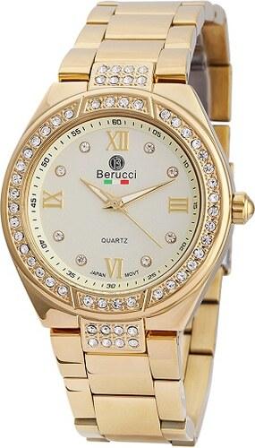 Berucci Dámské hodinky 1-011288A-B0008 - Glami.cz 06b31b81861