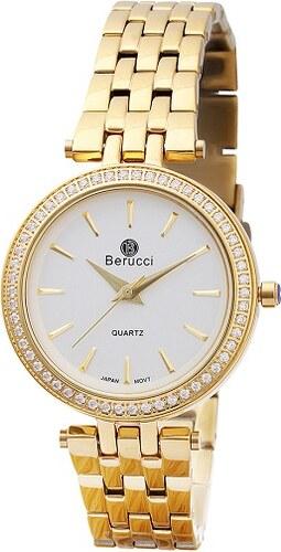 b1c998835 Berucci Dámské hodinky 1-011366A-B0004 - Glami.cz