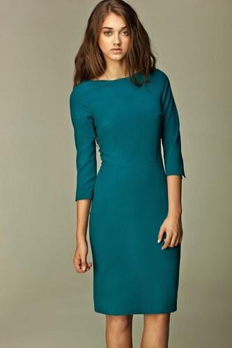 Dámské denní šaty Nife é (20257) - 40 - Glami.cz 0aaf7440845
