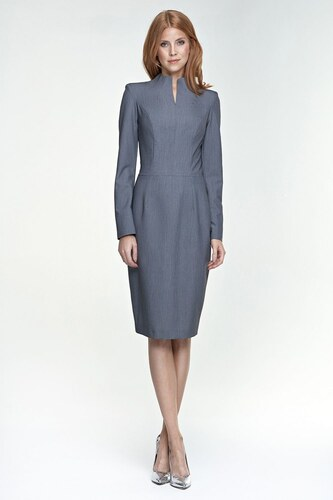 Dámské šaty Nife (66309) - Glami.cz e1b0ed5dfbf