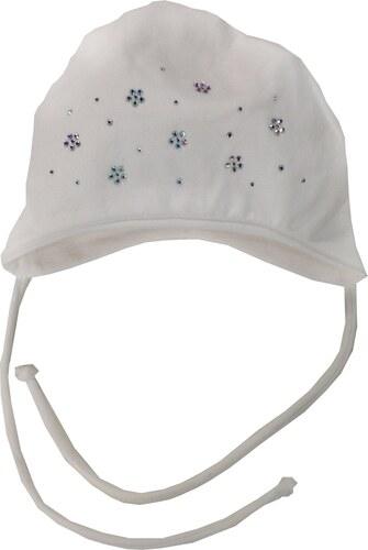 39aefbe41 Broel Dievčenská čiapka Eco - biela - Glami.sk