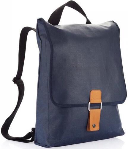 Stylový batoh na notebook XD Design Pure  b871d6adb0