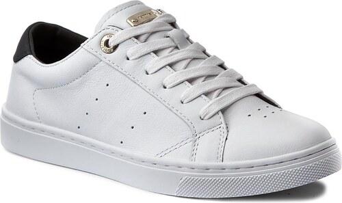 Sneakersy TOMMY HILFIGER - Venus 1A1 FW0FW00327 White 100 - Glami.cz 73dfd151ed