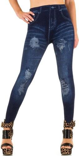 c47512ba6f2a Dámske čierne úzke štýlové džínsové nohavice - Glami.sk
