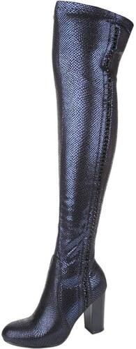 550760d9ff Dámske luxusné čižmy moderného štýlu - model ANASTACIA 01 - Glami.sk