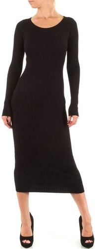 00dc15bafc07 Dámske šaty Elise Fristeer dlhé čierne - Glami.sk