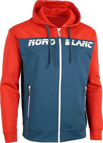 Pánská sportovní mikina NORDBLANC OUTLINE NBSMS6195 - Glami.cz a55dfa01fc