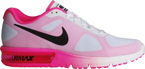 Nike Wmns Air Max Sequent ružová 40 - Glami.sk f2f5edaa866