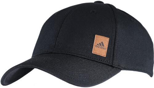 adidas PERFORMANCE Dámská černá kšiltovka ADIDAS Pique Cap - Glami.cz fab5894975