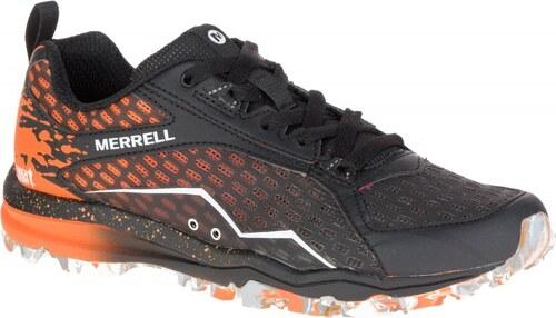 Merrell All Out Crush Tough Mudder orange 5 de0027939d