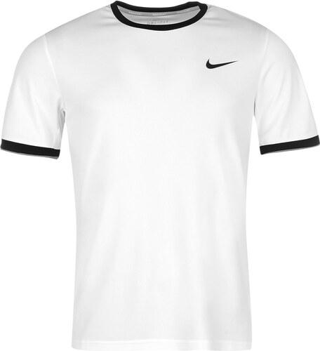 702d6b6cf5ee Pánske tenisové oblečenie Nike Dry Crew T Shirt Mens - Glami.sk