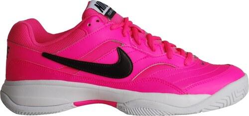 Nike Wmns Court Lite ružová 40 - Glami.sk 62f4e9acffd