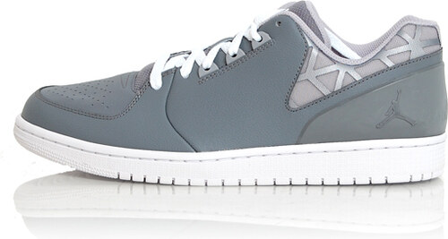 bdedcae29d79 Air Jordan 1 Flight 3 Low Grey White 723982-003 - Glami.cz