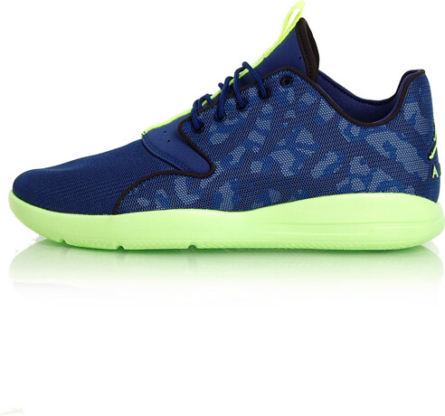 Air Jordan Eclipse Insignia Blue Green 724010-406 - Glami.sk 108c822520e