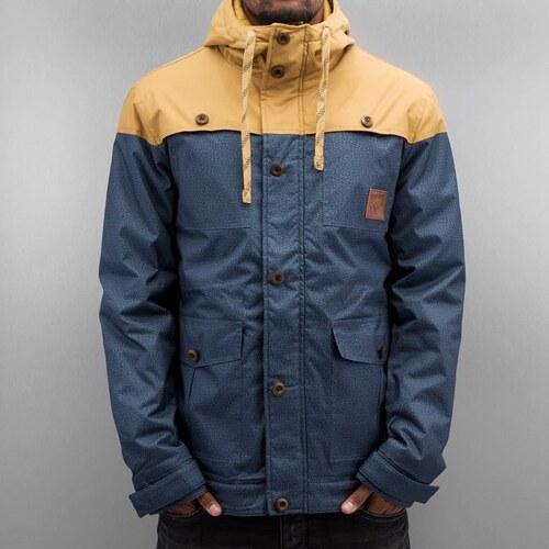 Just Rhyse Warin Jacket Beige Blue - Méret XL - Glami.hu 4cdefdadda