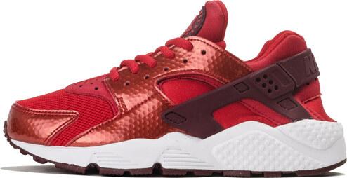 Nike WMNS Air Huarache Run Tenisky Červeno Biele 634835-605 - Glami.sk 7fb7c672e6