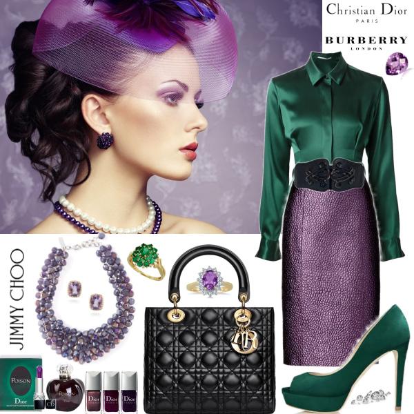 Kdo chce Lady Dior?