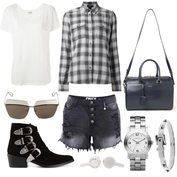 SUMMER OUTFIT #10