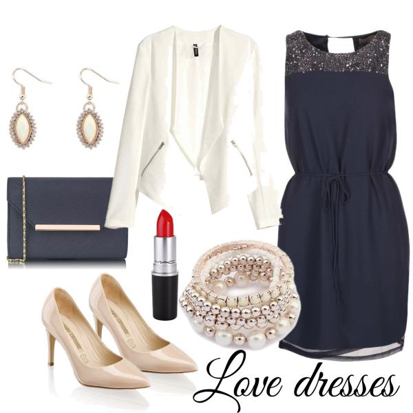 Love dresses♥