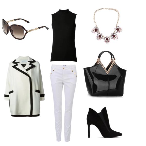 Elegantní moda