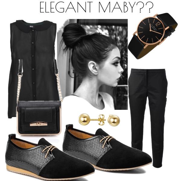 Elegant maby