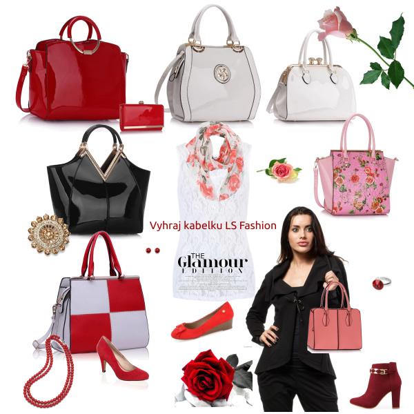 Vyhraj kabelku LS Fashion
