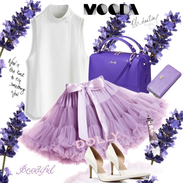Lavender YOU!