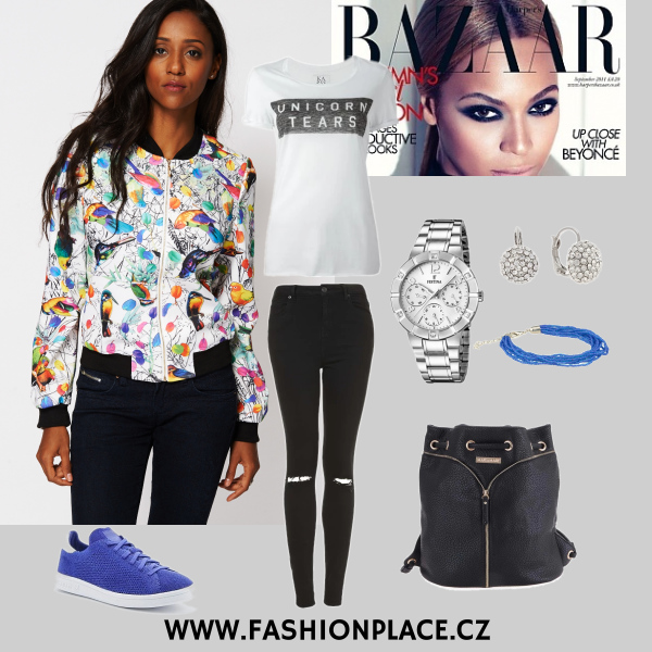 casual - street style