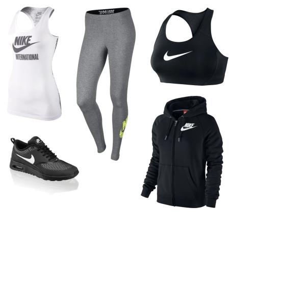 Fitness (ženy)