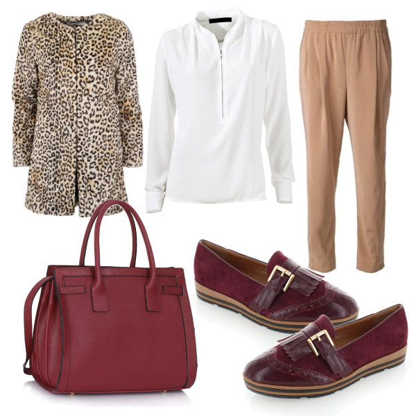 Top Trendy - Leo a Marsala