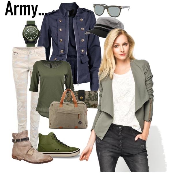 Army...