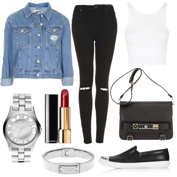 AUTUMN OUTFIT #5