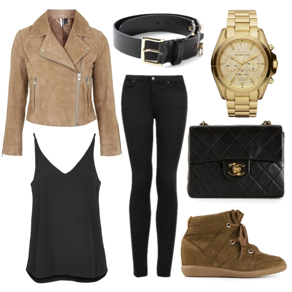 AUTUMN OUTFIT #8