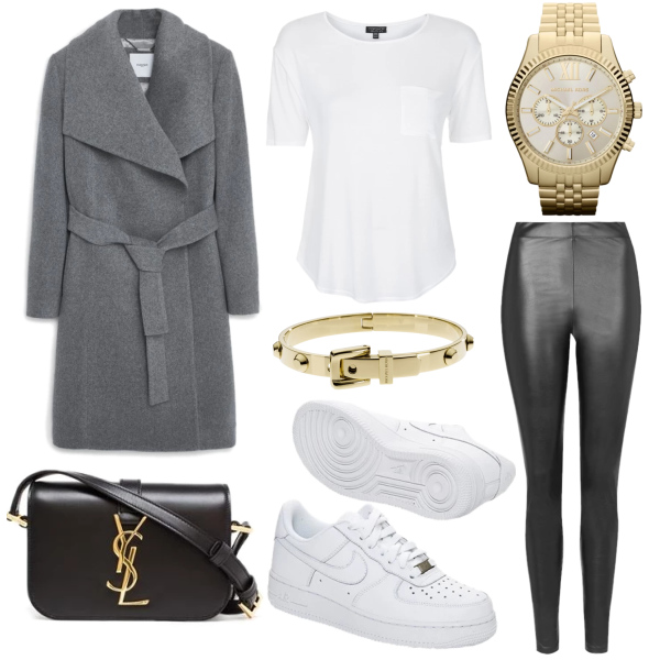 AUTUMN OUTFIT #10