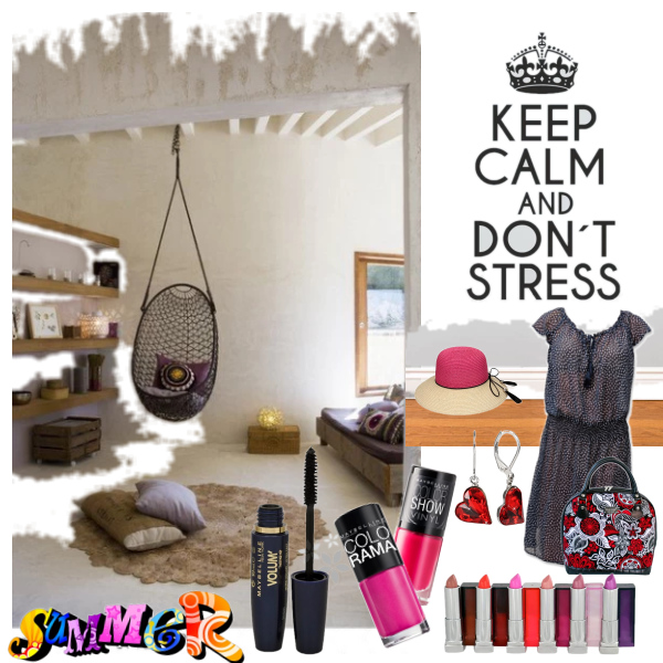 Dont stress summer is coming