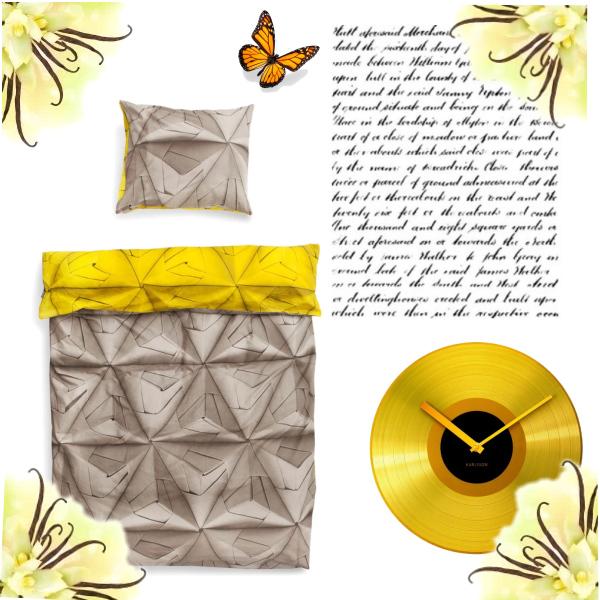 miluju žlutou