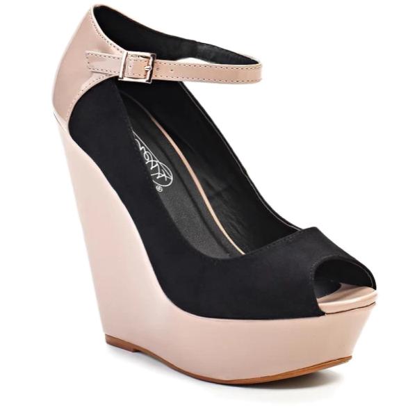 Sandálky ♥