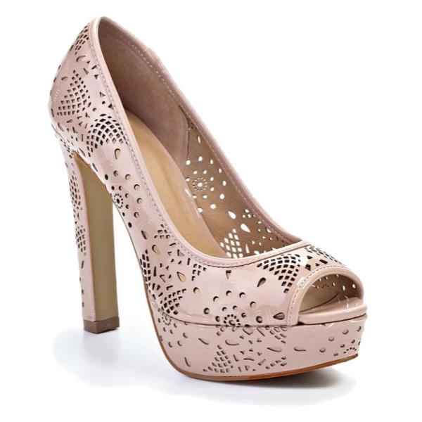 tělové sandálky ♥