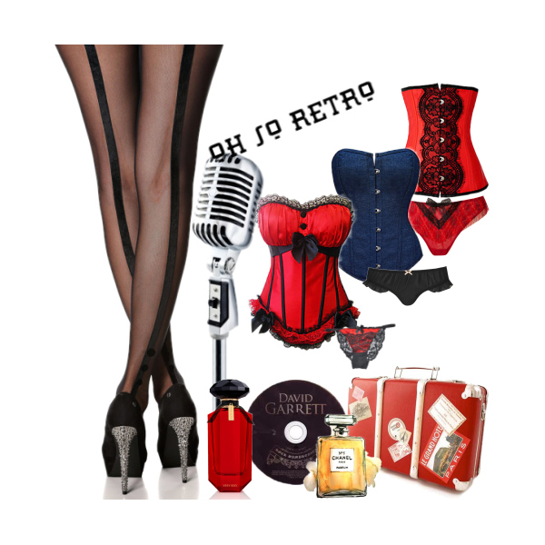 time to burlesque,,,