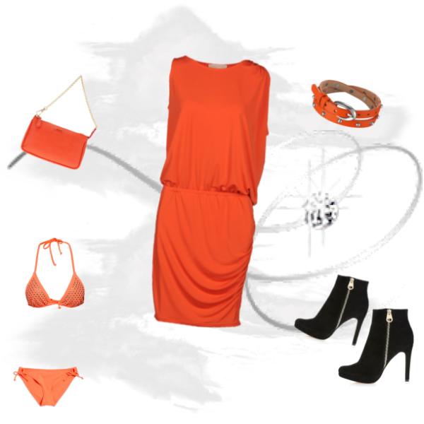 Oranžová :D