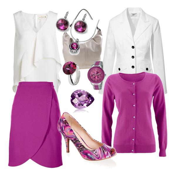Na rande v lila