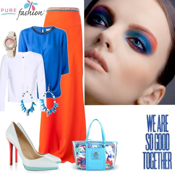 pure fashion...