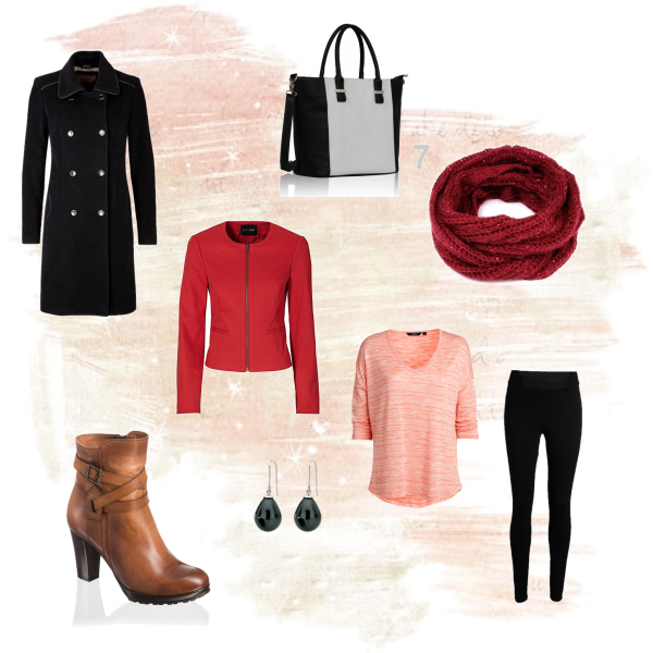 Tomorrow´s outfit