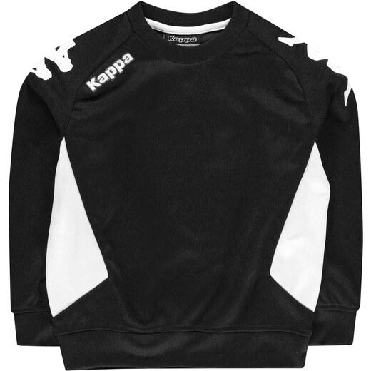 2534ab32d878 Mikina Kappa Cremone Sweater Junior Boys - Glami.cz