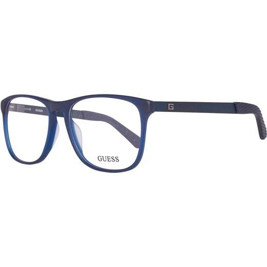 Pánsky rám na okuliare Guess GU1883 55091 - Glami.sk 96369d01e02