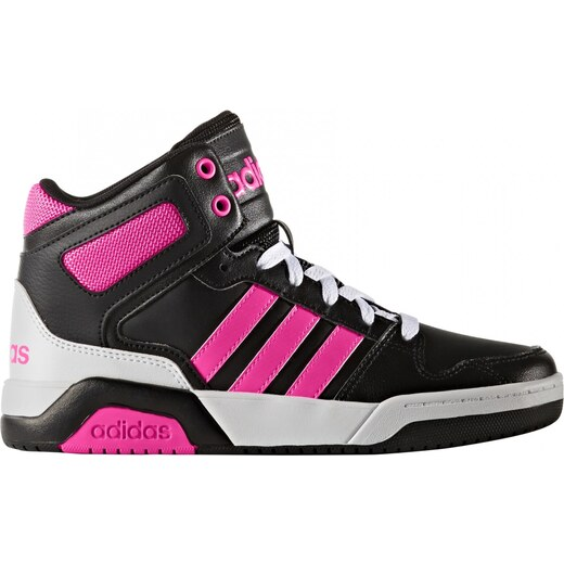adidas Performance Dětské boty adidas BB9TIS K CBLACK SHOPIN FTWWHT -  Glami.cz 6830074fe2